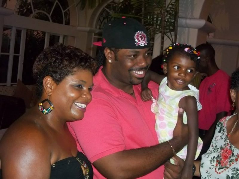 I Wish To Have A Pink Tablet - Saniyah Ollivierre
