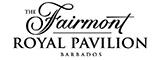 The Fairmont Royal Pavilion