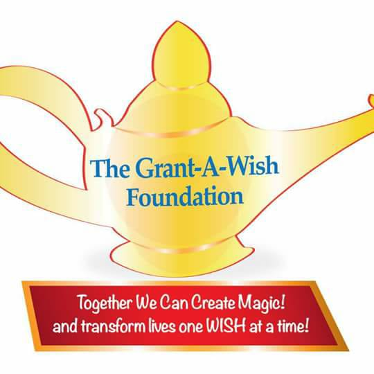 Grant A Wish Foundation