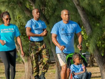 BDF Charity Walk & Run 2019